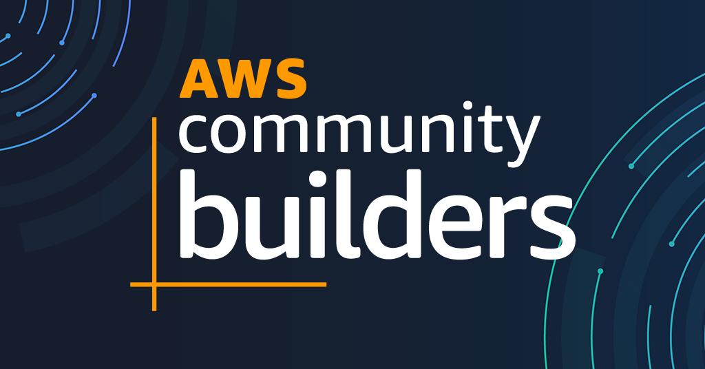 AWS Community Builders