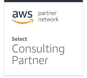 AWS Partner Network (APN) Select Consulting Partner